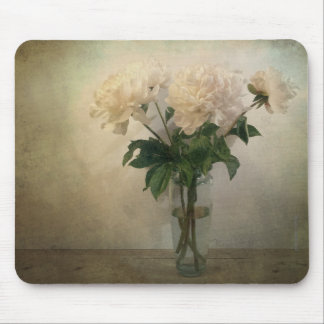 Peonies Mouse Pads