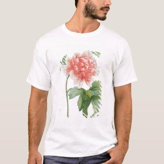 Peony, 1799 (colour stipple print) T-Shirt