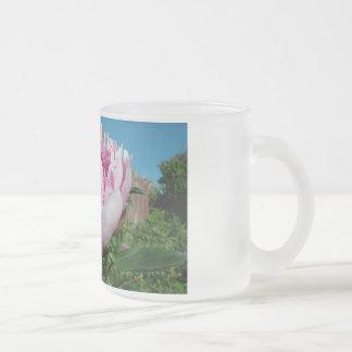 Peony 3 Mug