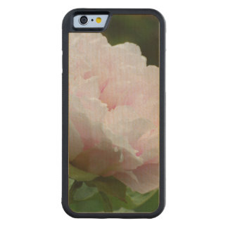 peony-41.jpg carved® maple iPhone 6 bumper