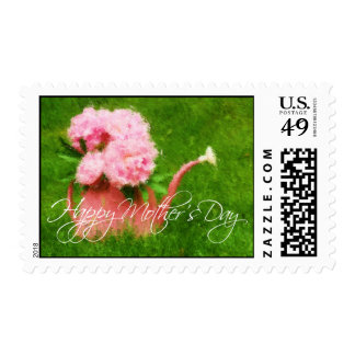 Peony Bouquet Mother's Day Postage