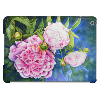 Peony Case For iPad Air