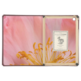 Peony Flower Cover For iPad Air