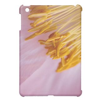 Peony Flower Cover For The iPad Mini