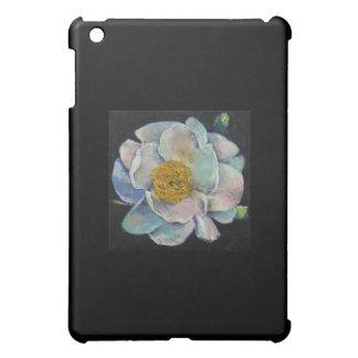 Peony Flower iPad Case