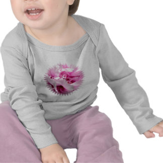 Peony Flowers Infant T-shirt