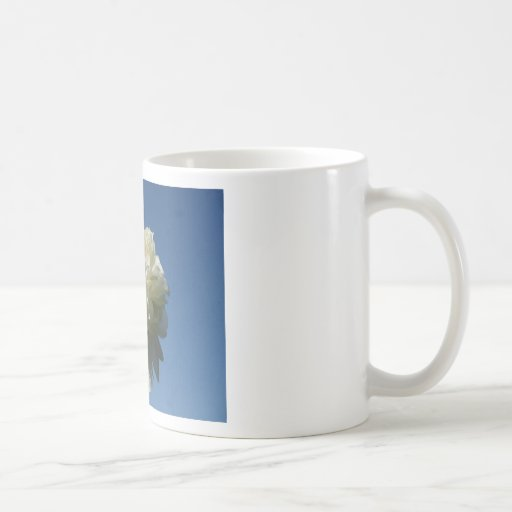 Peony in the Sky Coffee Mug