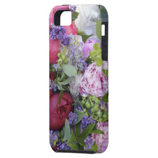 Peony iPhone5 Case iPhone 5 Cover