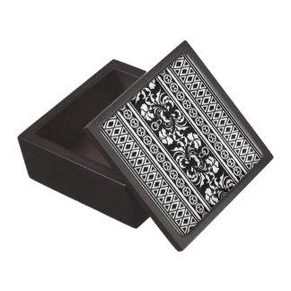 peony jewelry box