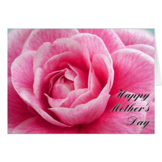 Peony - Mother's Day Card