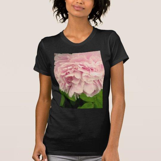 Peony Petals T-Shirt