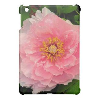 Peony Pink Case For The iPad Mini