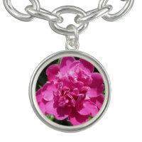 Peony Pretty Pink Bracelet