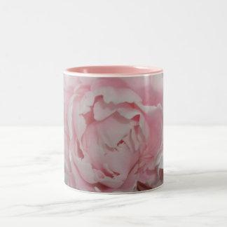 Peony Rose Mug