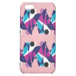 People Abstract Speck Case Cover For iPhone 5C