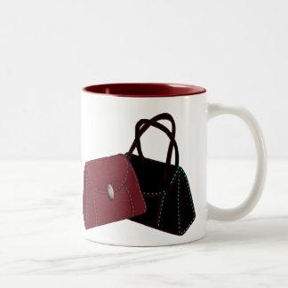 People are like Purses mug
