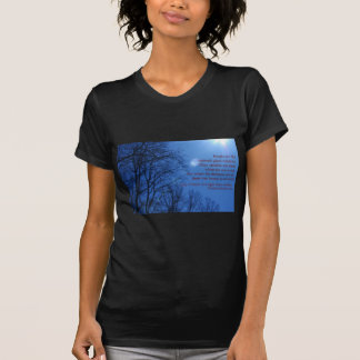 people are like stained glass T-Shirt