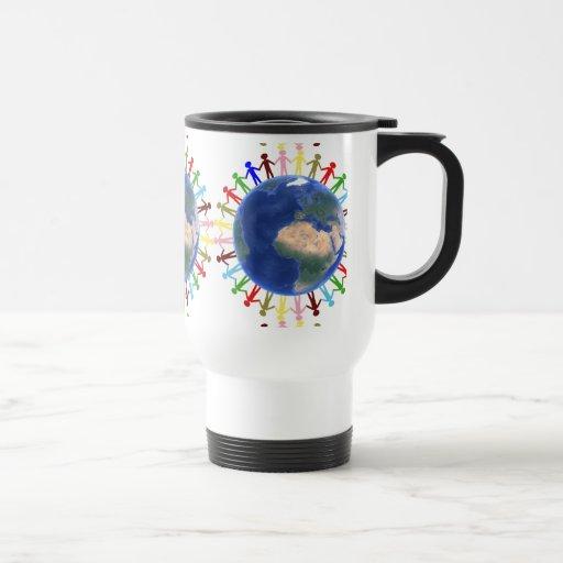 People Are People Coffee Mugs