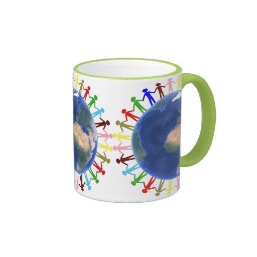 People Are People Coffee Mug