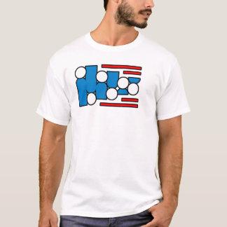 People Flag T-Shirt