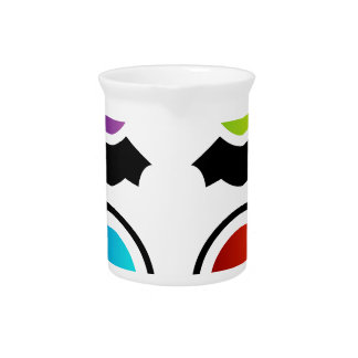 people for customer care center beverage pitcher