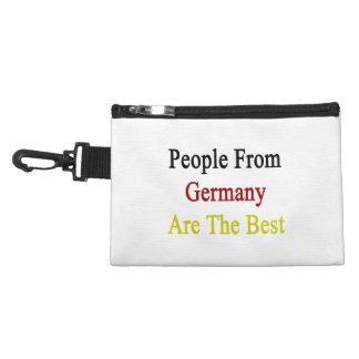 People From Germany Are The Best Accessory Bags