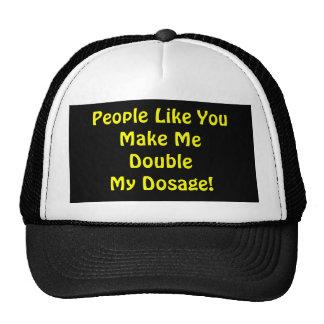 People Like You! - Hat