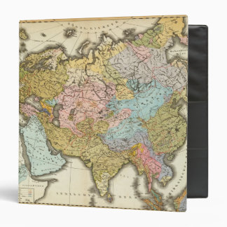 People of Asia and Europe Binder