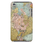 People of Asia and Europe iPod Case-Mate Cases