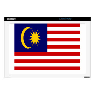 People of Malaysia Laptop Skin