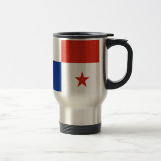 People of Panama Travel Mug