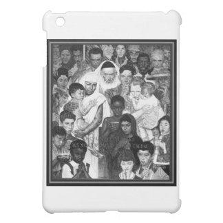 People of Peace tone iPad Mini Case