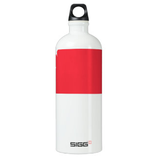 People of Singapore.png Water Bottle