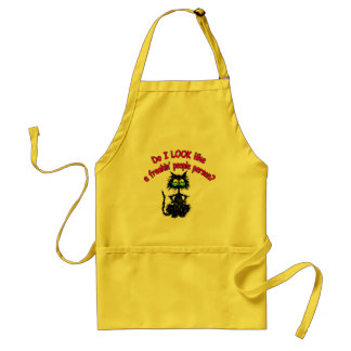 PEOPLE PERSON ADULT APRON