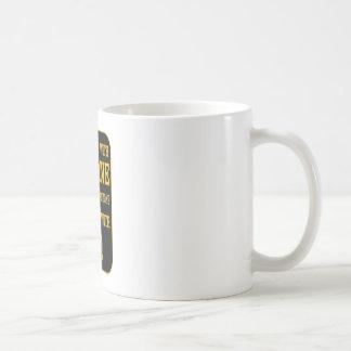 PEOPLE PERSON COFFEE MUG