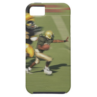 People playing football iPhone SE/5/5s case