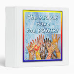 People Power ~ HPS Binder
