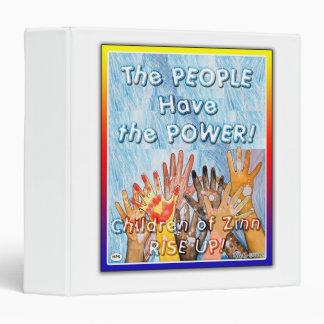 People Power ~ HPS Binder