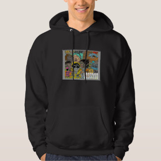 people, Puzzles Sweatshirt
