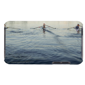 People Rowing iPod Touch Case-Mate Case