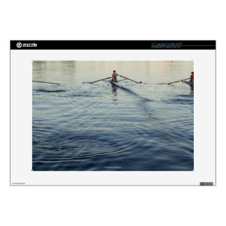 "People Rowing Skins For 15"" Laptops"
