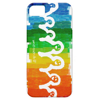 people smile 01 iPhone SE/5/5s case