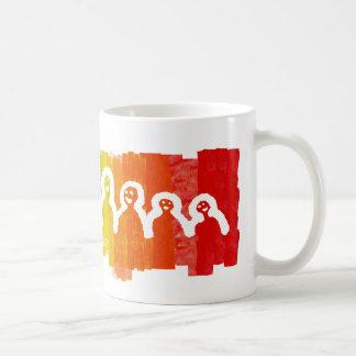 people smile 01 mug