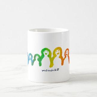 people smile 02 coffee mug