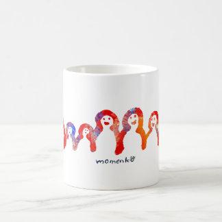 people smile 03 coffee mug