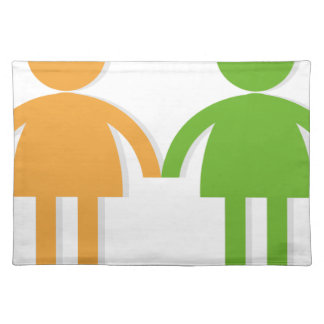People Together Placemat