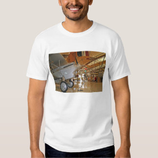 People touring National Museum of Naval Aviation T Shirt