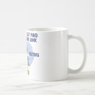 People Who Get Paid To Touch Your Junk Mugs