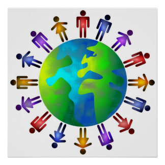 People World Poster