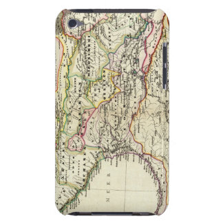 peoples of the Caucasus iPod Touch Covers